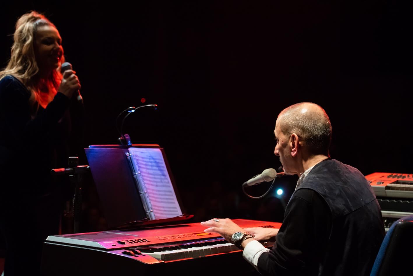 Concerts with Ziad Rahbani